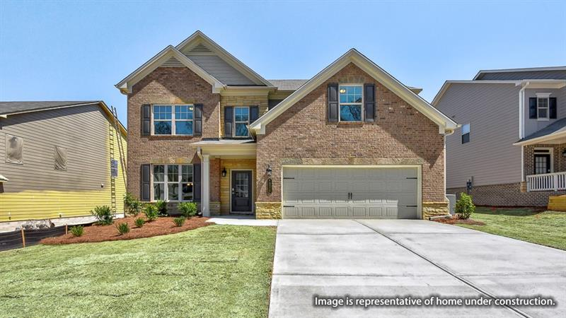 1788 Lakeview Bend Way, Buford, GA 30519