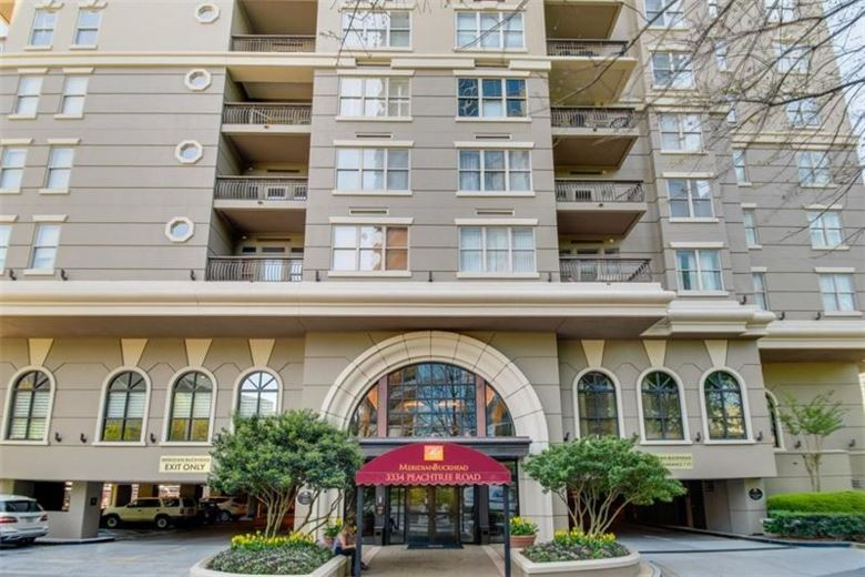 3334 Peachtree Road NE Unit # 1001, Atlanta, GA 30326