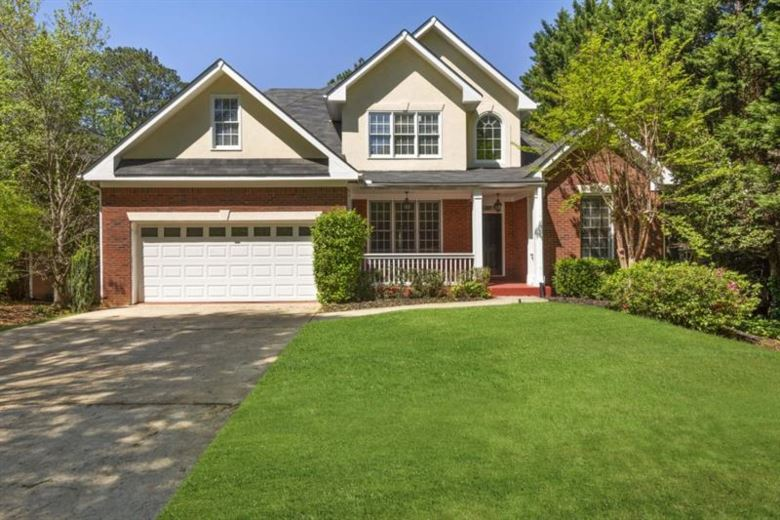 3463 Fox Hollow Drive, Marietta, GA 30068