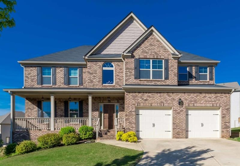 4593 Bogan Meadows Court, Buford, GA 30519