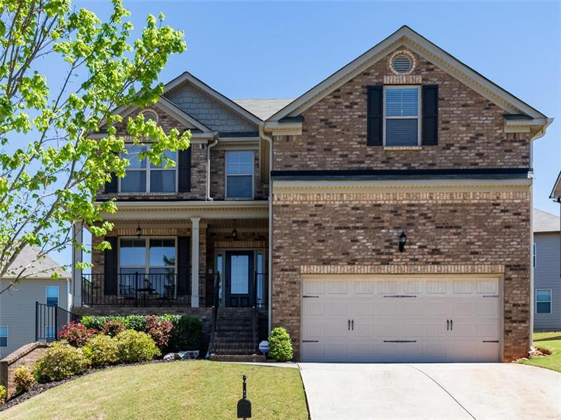 4563 Bogan Meadows Court, Buford, GA 30519