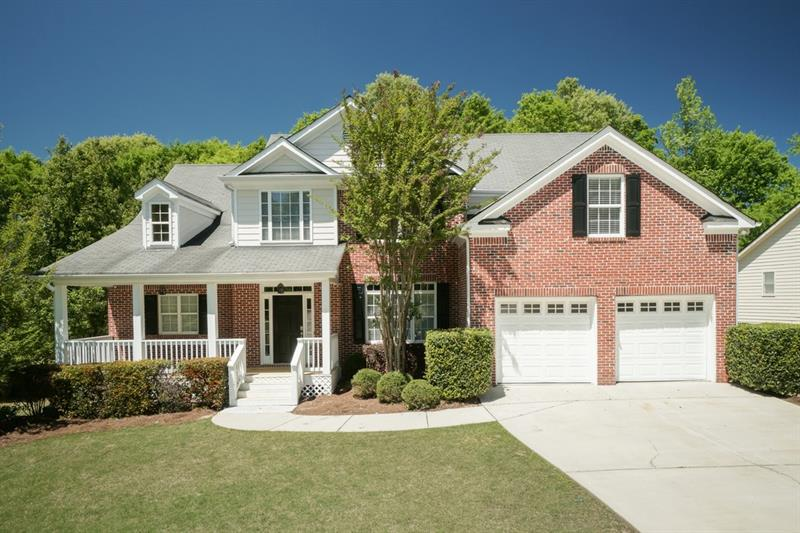 2713 Legislative Lane, Buford, GA 30519