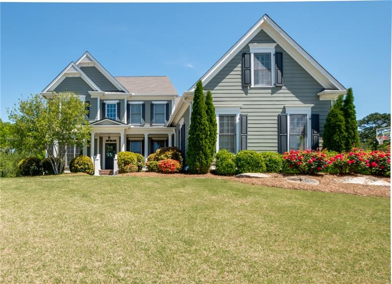 6656 Trail Side Drive, Flowery Branch, GA 30542