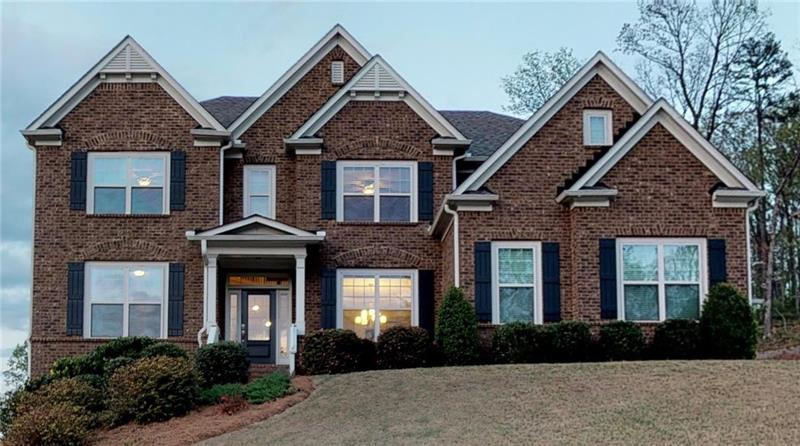 4517 Sterling Pointe Drive NW, Kennesaw, GA 30152