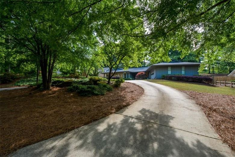 775 FAIRFIELD Drive, Marietta, GA 30068