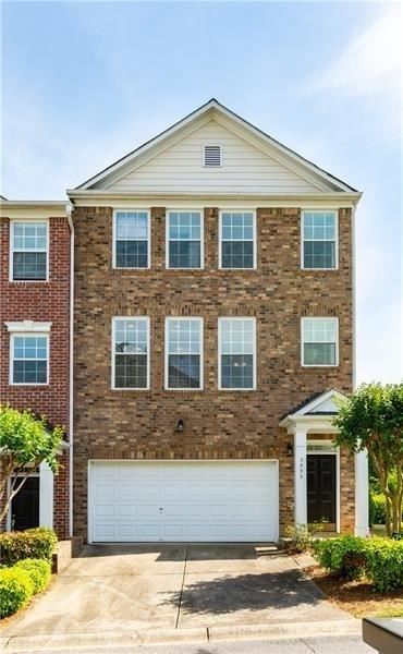 3853 Chattahoochee Summit Drive SE Unit # 7, Atlanta, GA 30339