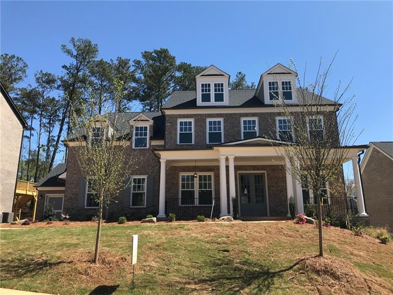 8037 Kelsey Place, Johns Creek, GA 30097