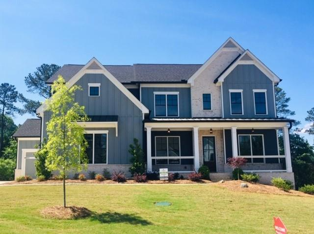 2750 Rustic Lake Terrace, Cumming, GA 30041