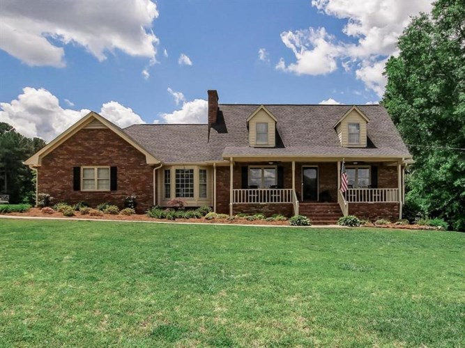 2784 OLD THOMPSON MILL Road, Buford, GA 30519