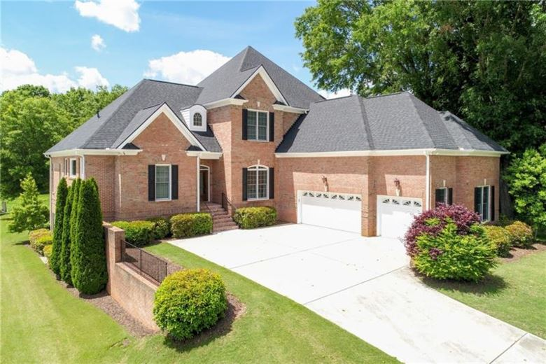 3212 Brush Arbor Court, Jefferson, GA 30549