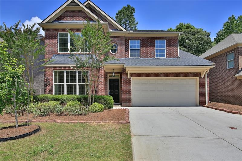 70 Serenity Point, Lawrenceville, GA 30046
