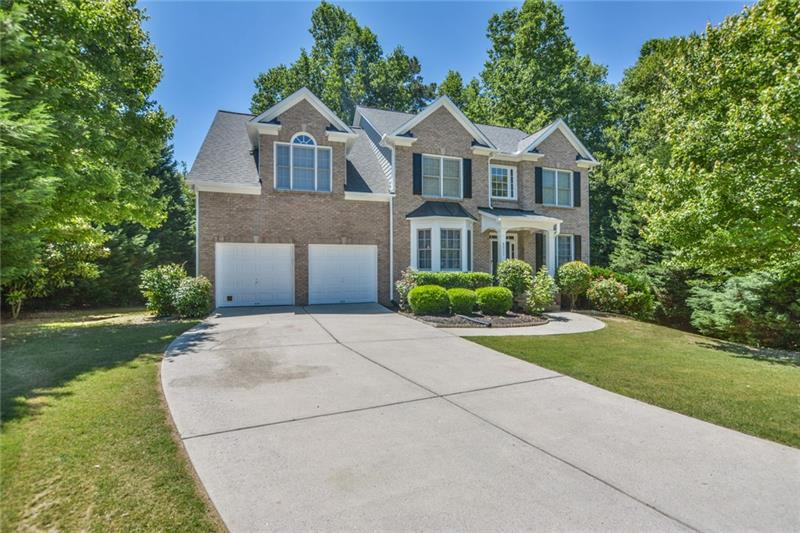 2711 Reflection Drive, Buford, GA 30519