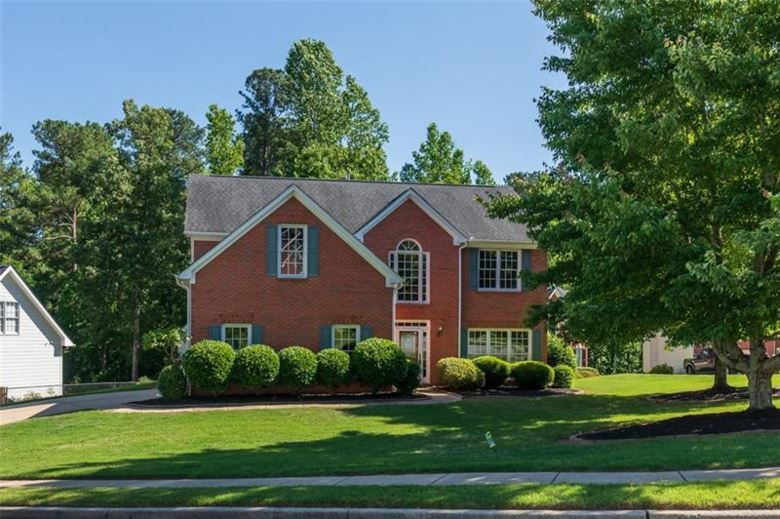 1045 Bouldervista Way, Lawrenceville, GA 30043