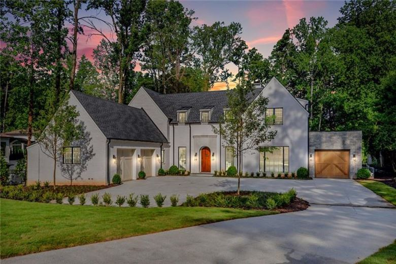 4560 Peachtree Dunwoody Road NE, Sandy Springs, GA 30342