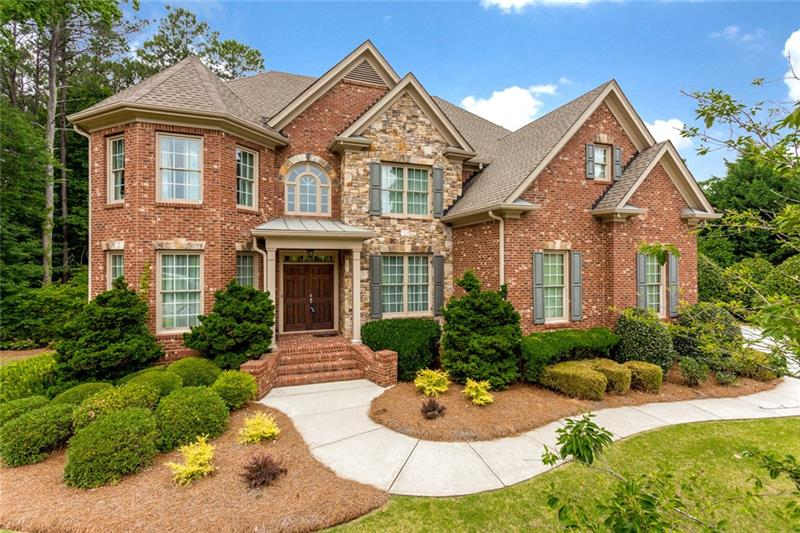 2103 Greenway Mill Court, Snellville, GA 30078
