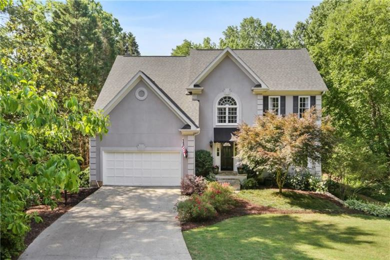 465 Saddlebrook Drive, Roswell, GA 30075