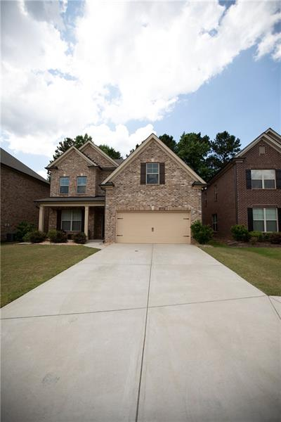 240 Serenity Point, Lawrenceville, GA 30046