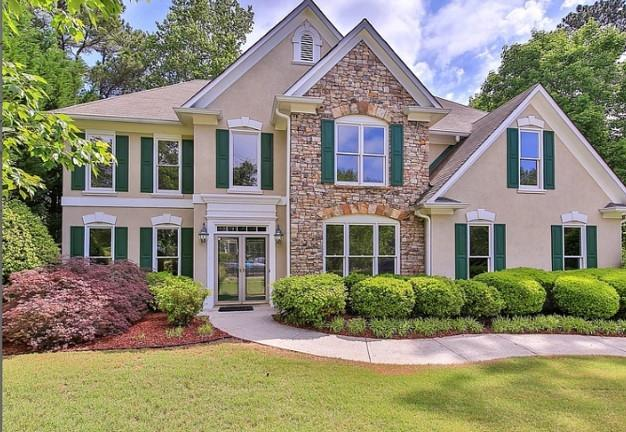 677 River Cove Court, Dacula, GA 30019