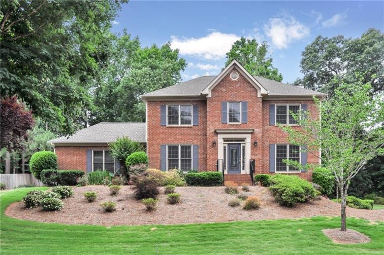 3258 Rememberance Trace, Lawrenceville, GA 30044