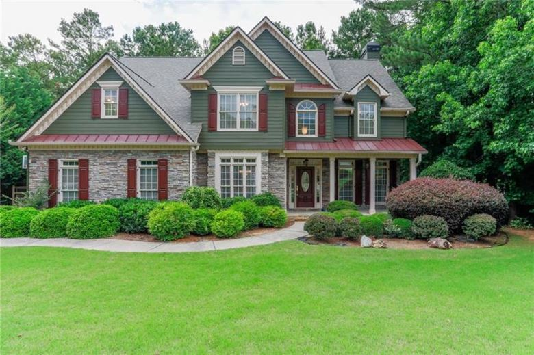 200 Cedar Woods Way, Canton, GA 30114