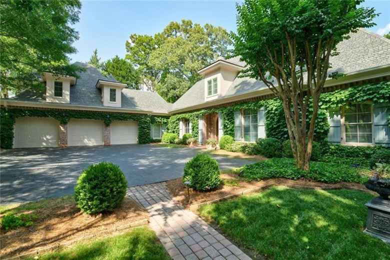 4665 Polo Lane SE, Atlanta, GA 30339