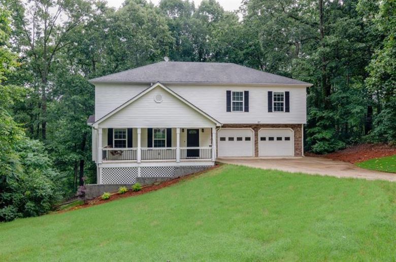 50 Darden Court, Dallas, GA 30132