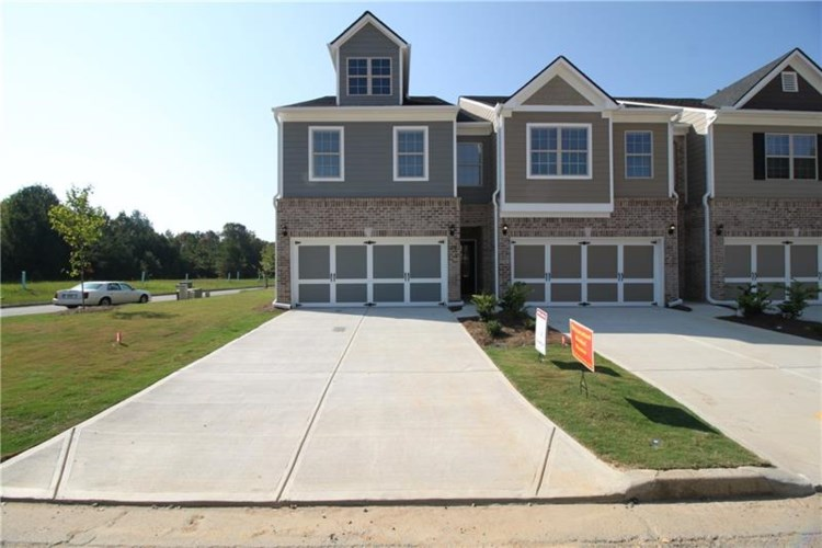 218 Trailside Way # 124, Hiram, GA 30141