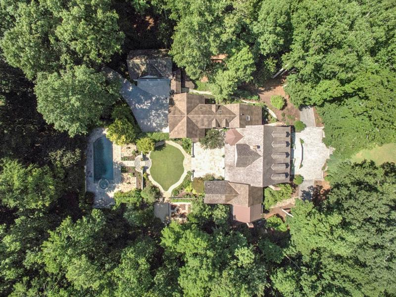 14840 E Bluff Road, Milton, GA 30004