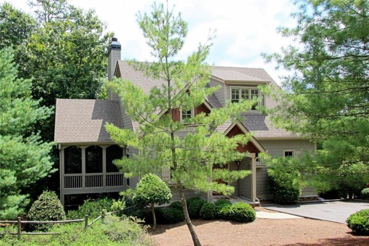 217 Laurel Ridge Trail, Big Canoe, GA 30107
