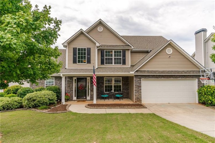 658 Country Grove Lane, Auburn, GA 30011