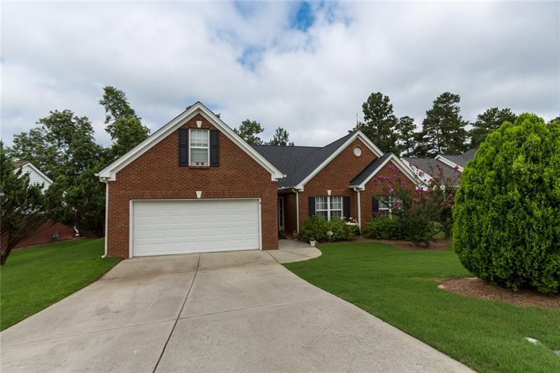 3414 CAST BEND Way, Buford, GA 30519