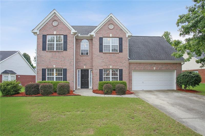 3431 Cast Bend Way, Buford, GA 30519