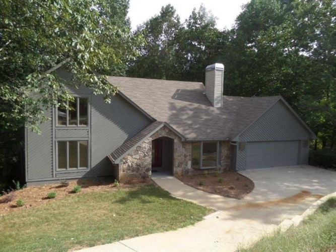 2637 Bridgewater Circle, Gainesville, GA 30506