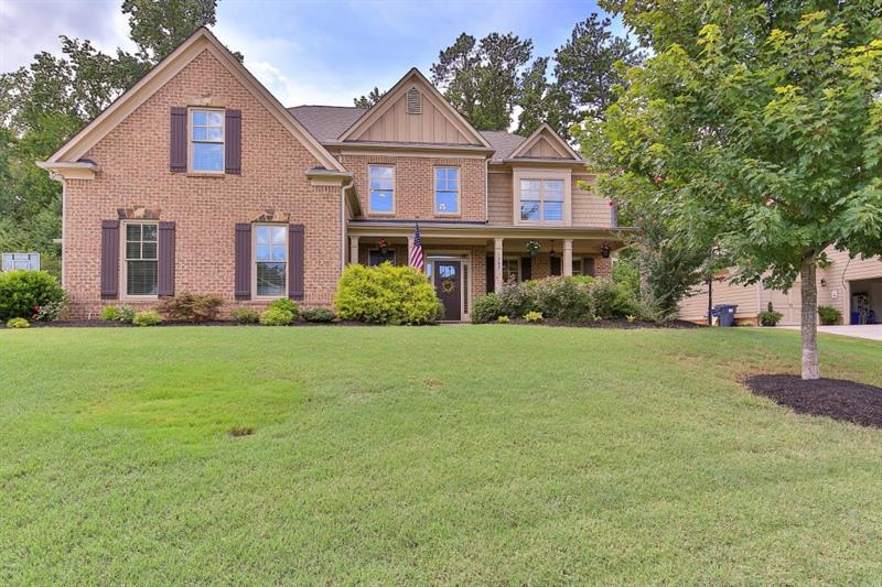 1363 Sutters Pond Drive NW, Kennesaw, GA 30152