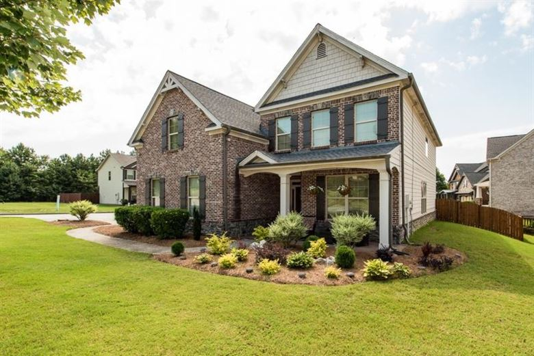 522 LEYBOURNE Court, Lawrenceville, GA 30045