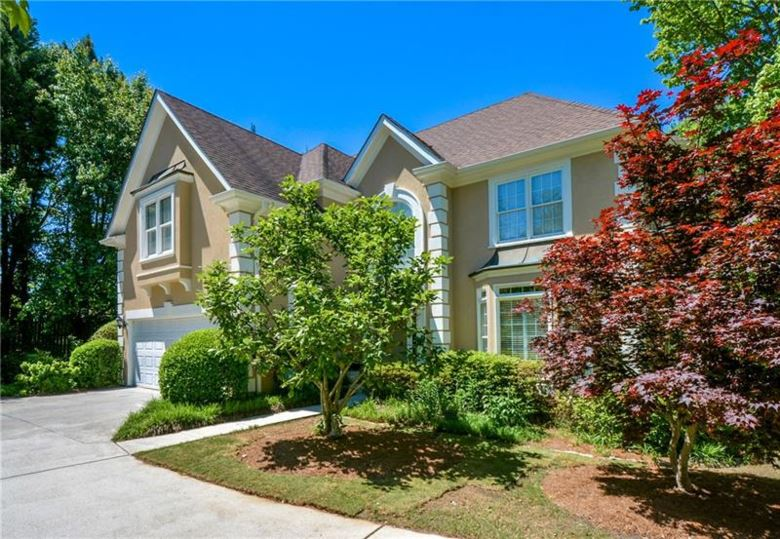 4828 Trolley Court SE, Atlanta, GA 30339