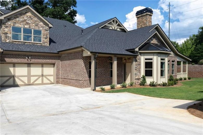 4817 Josie Way, Acworth, GA 30101