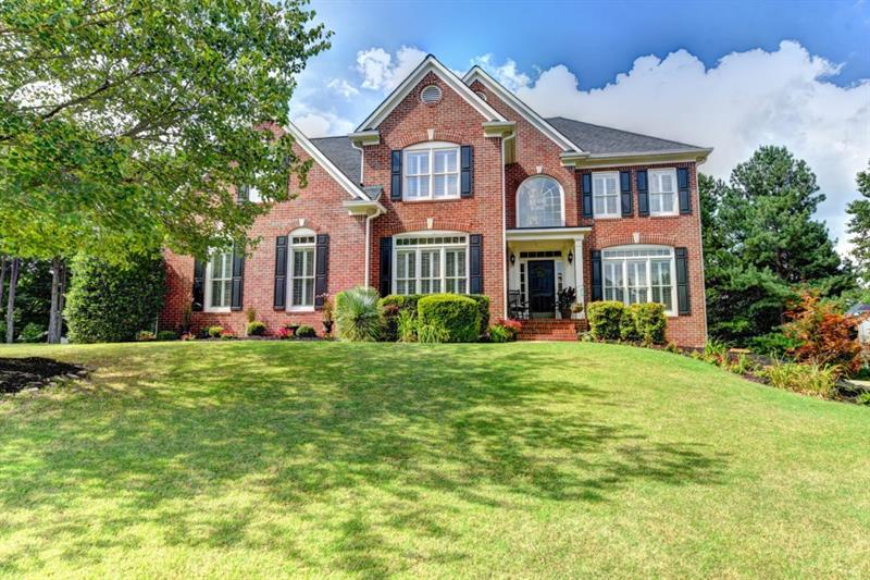 5780 Culler Court, Johns Creek, GA 30005