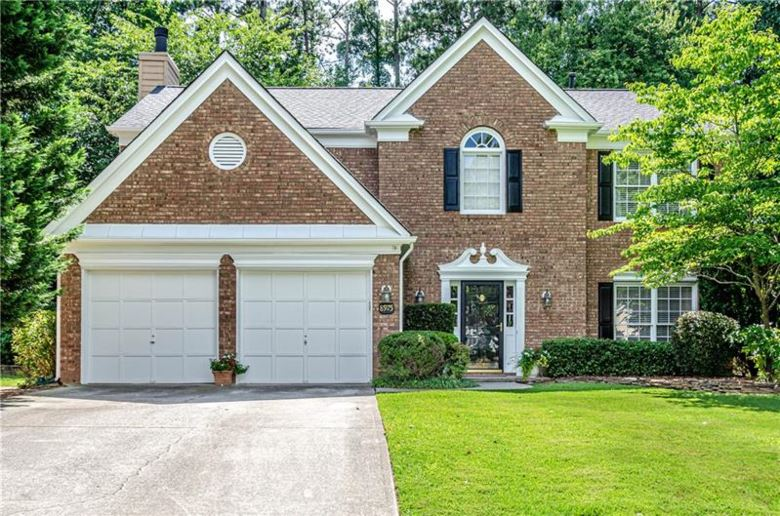 8975 Brockham Way, Alpharetta, GA 30022