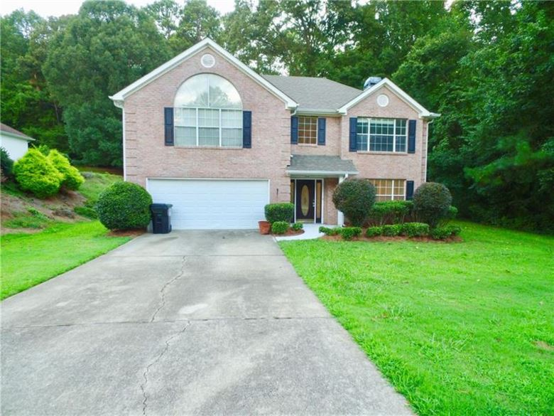 20 Arbor Cove Drive, Stockbridge, GA 30281