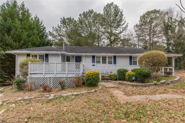 5687 Redan Circle, Stone Mountain, GA 30088