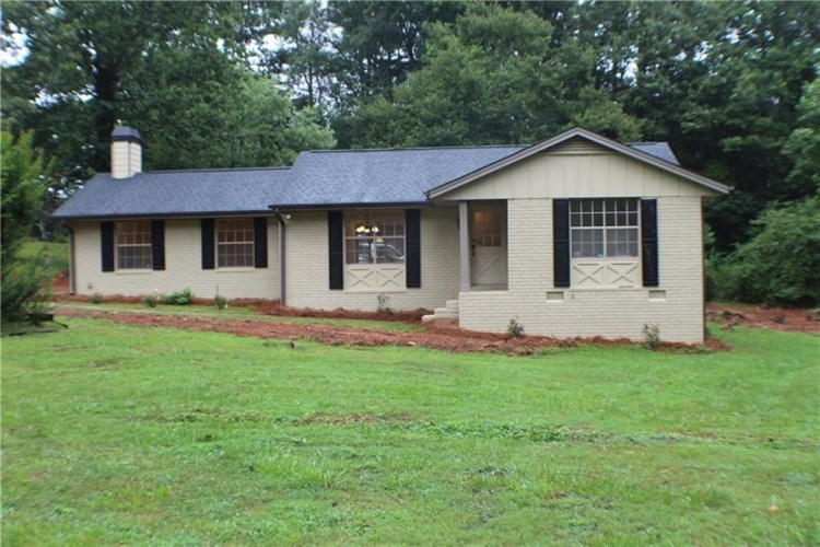 5206 Old Hickory Place, Gainesville, GA 30506