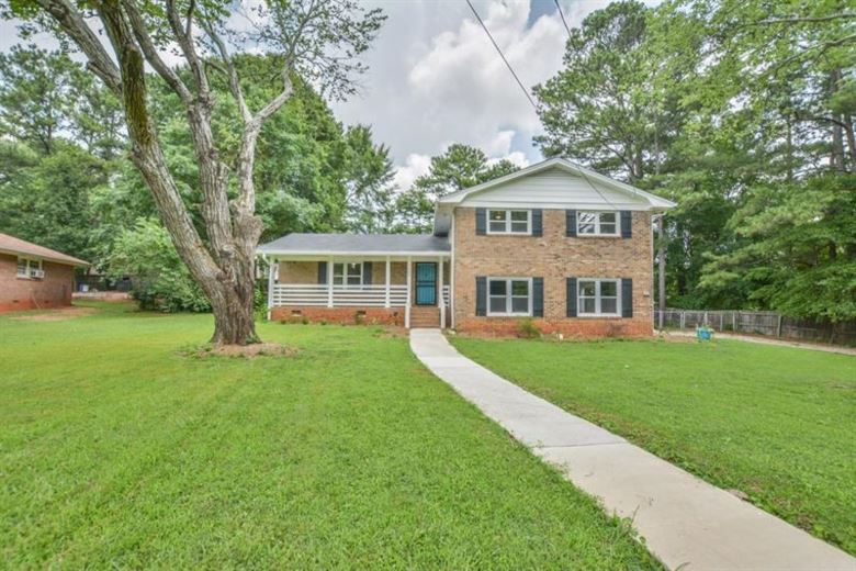 4026 Jane Marie Lane, Decatur, GA 30035