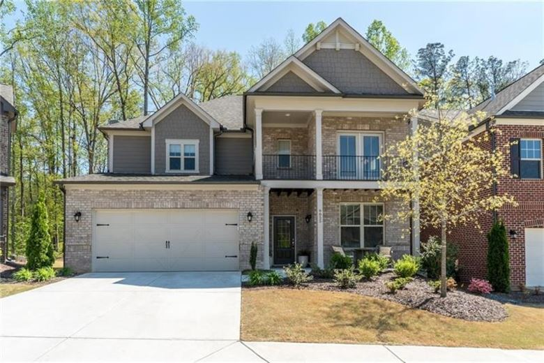 9825 Cameron Parc Circle, Johns Creek, GA 30022