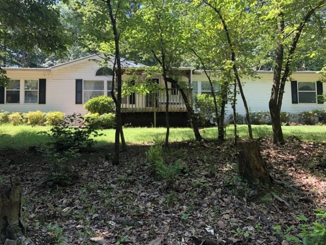 136 Honey Hills Road, Alto, GA 30510