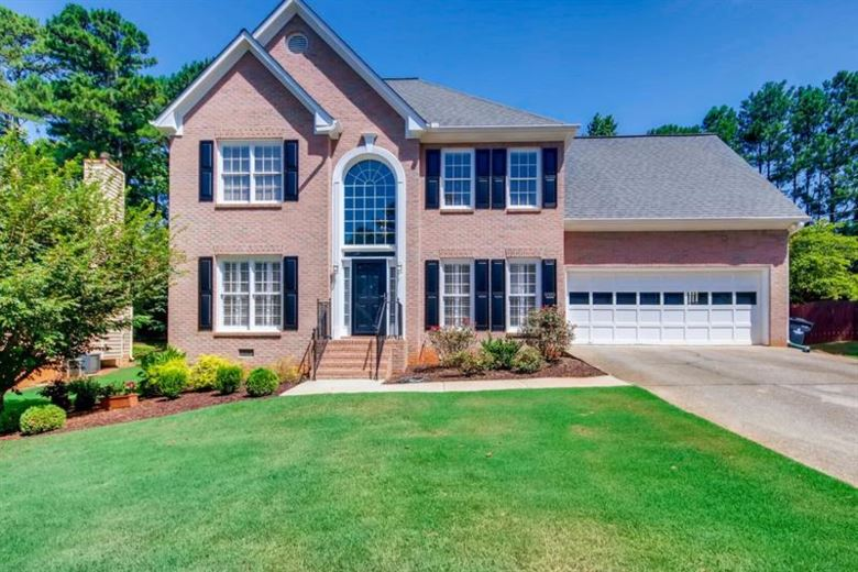 2115 PRIMROSE PLACE Lane, Lawrenceville, GA 30044