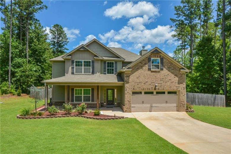 540 Deadwood Trail, Locust Grove, GA 30248