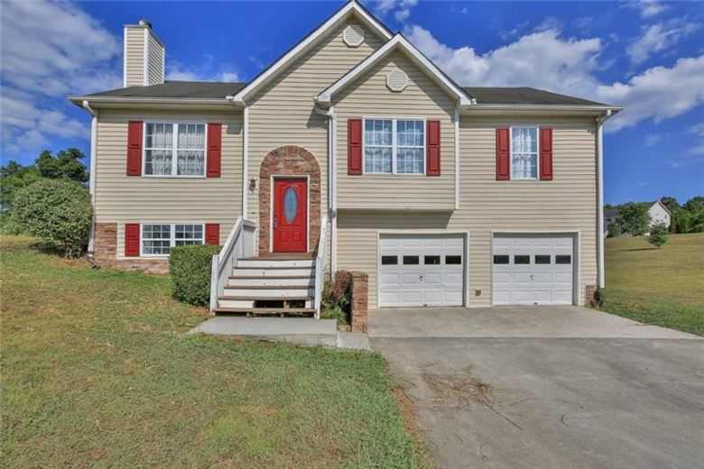 4 Court Crossing, Adairsville, GA 30103
