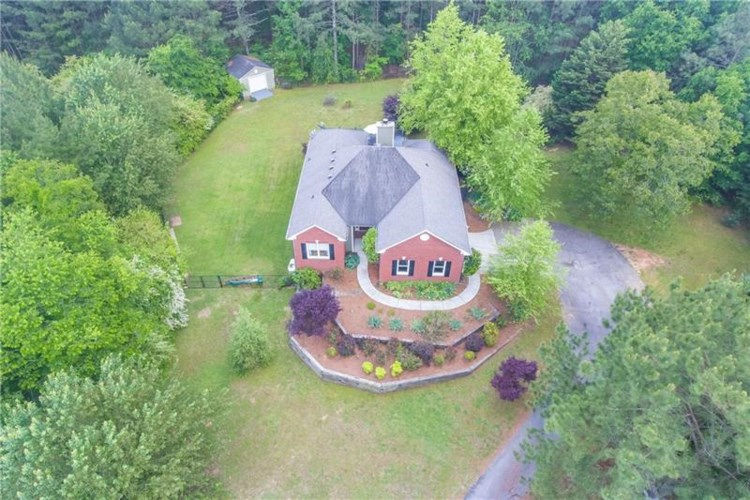 3790 Lovers Lane, Monroe, GA 30656