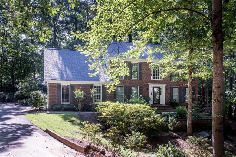 11745 HIGHLAND COLONY Drive, Roswell, GA 30075